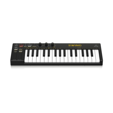SWING Keyboard Controllers Behringer