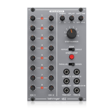 182 SEQUENCER Synthesizers Behringer