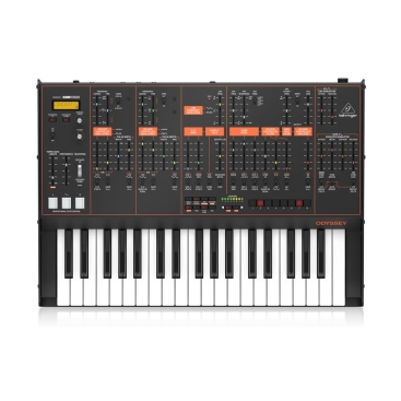ODYSSEY Analog Synthesizers Behringer