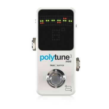 Polytune 3 Mini Guitar Tuners