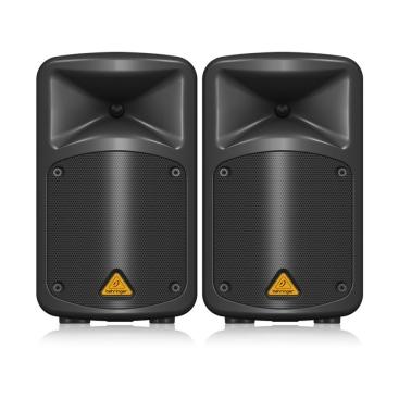 EPS500MP3 Powered Speakers Behringer