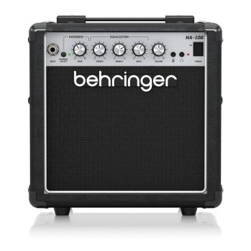 Ha-10g Guitar Amplifier Behringer