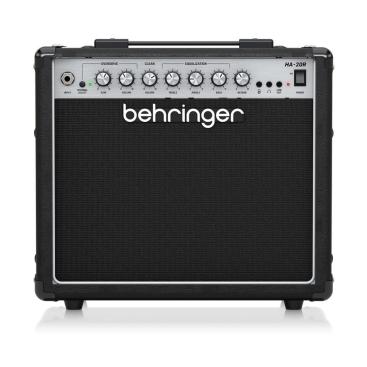 Ha-20r Guitar Amplifier Behringer
