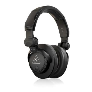 Hc 200 Dj Headphones Behringer