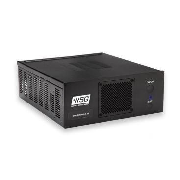 SoundGrid Server One-C