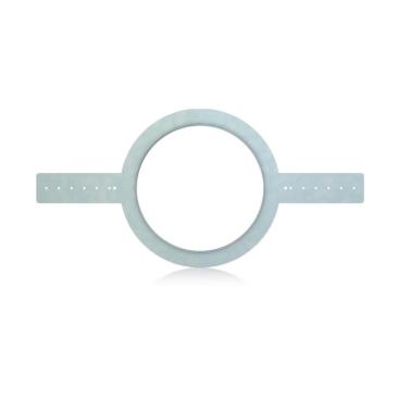 PLASTER RING CVS 6/CMS 601/603/503LP Accessories Tannoy
