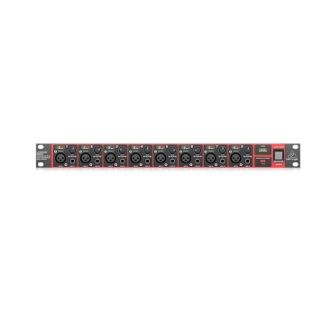 ADA8200 ADAT Audio Interfaces Behringer